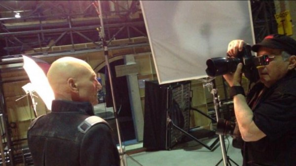 X-Men: Days of Future Past's photos of Cerebro and ...