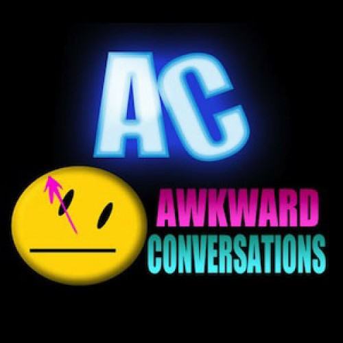 Awkward Conversations #49 – What a Man, What a Mighty Fine Man of Steel!