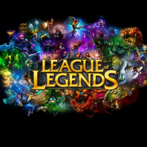 A new hilarious League of Legends YouTuber emerges