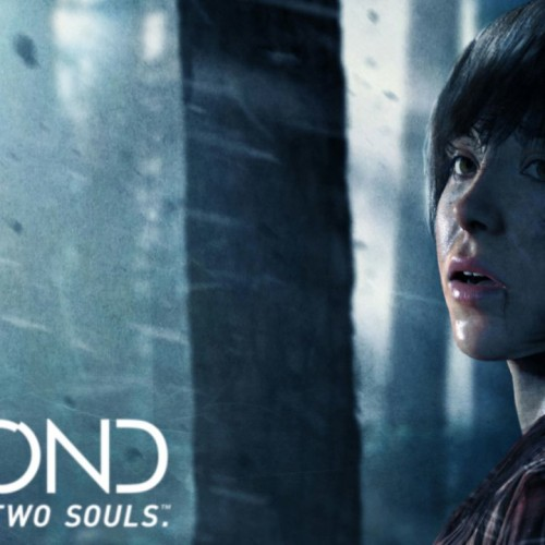 Beyond: Two Souls 35-minute gameplay and trailer from Tribeca Film Festival is now online