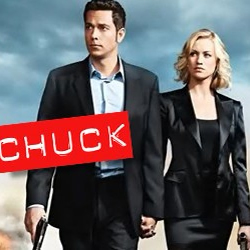 Chuck star Zachary Levi wants a Chuck movie!