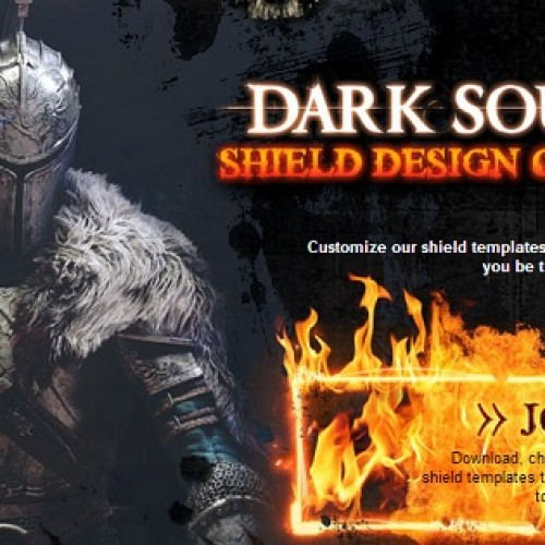 Dark Souls 2 shield contest lowers its defenses for entrants