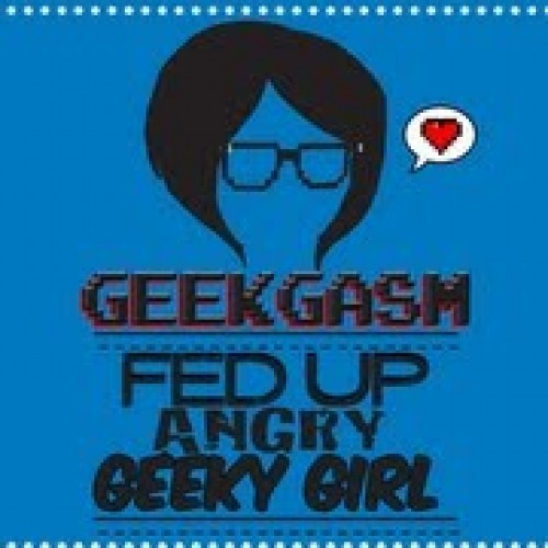 Geeky girls are fed up in this 'Gentleman' parody