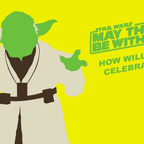 'May the Fourth Be with You' event at Disney's Hollywood Studios!