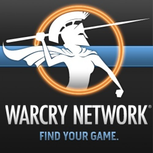 Warcry's Re-launch & Giveaway Contest