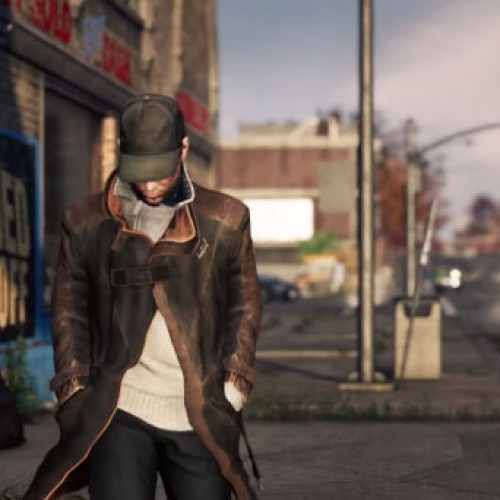 New Watch Dogs trailer and release date announced