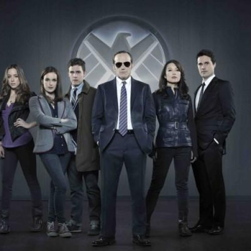 Check out the first teaser for Agents of S.H.I.E.L.D.