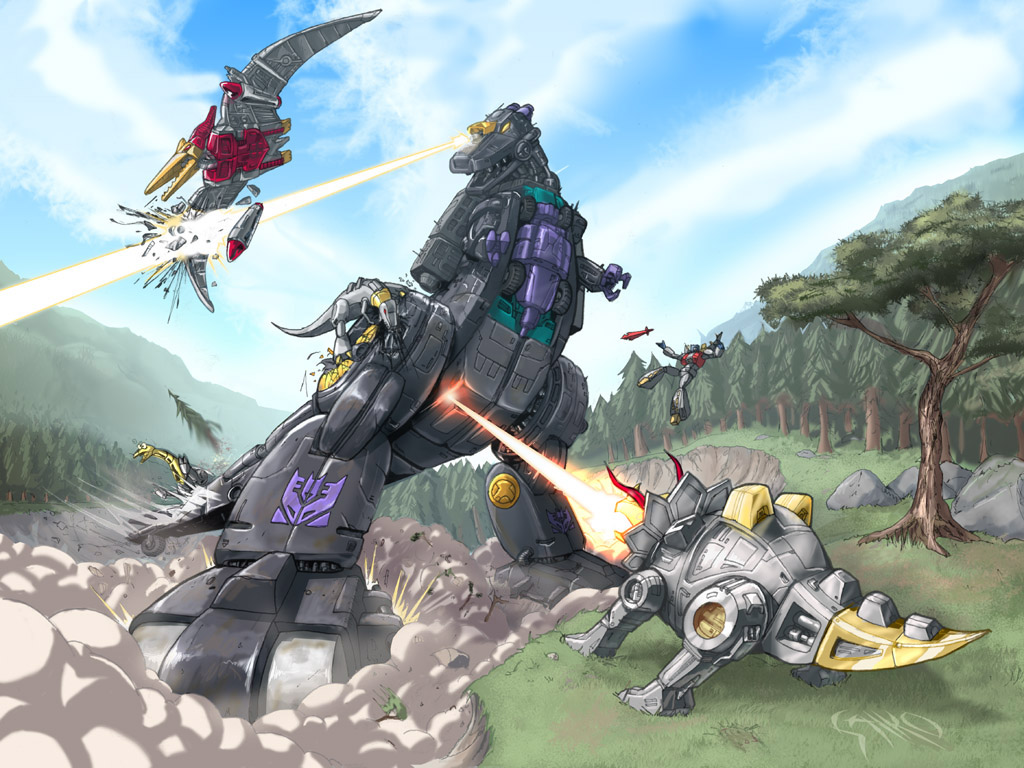 2733579-trypticon_vs_dinobots_by_espeng