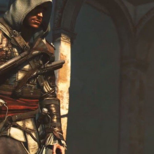 Developing Assassin's Creed IV for the PS4 (video)