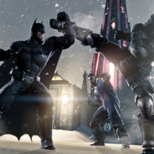 Almost 17 minutes of Batman: Arkham Origins gameplay footage