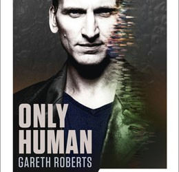 Doctor Who Only Human 9th