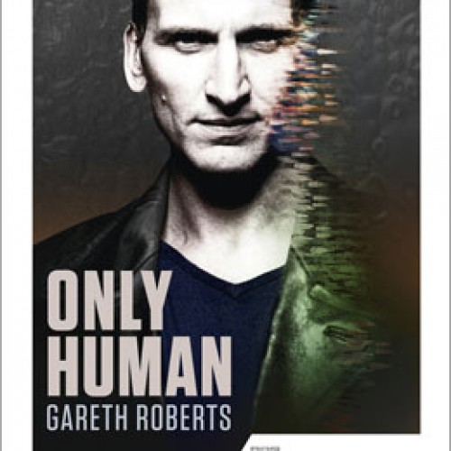 Doctor Who 50th: 'Only Human' book review