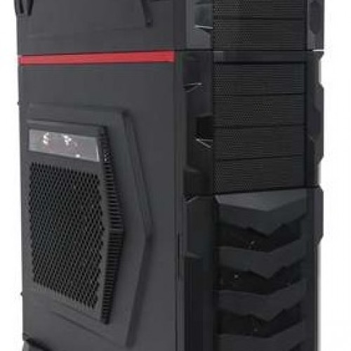 Review: Ultra Etorque X10 Double/Full-Tower Gaming Case