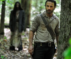 First Look photo The Walking Dead S4