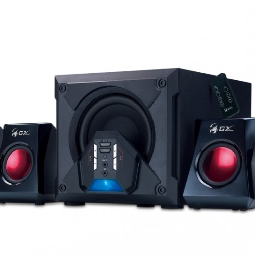 SW-G5.1 3500 Surround Sound Speaker System