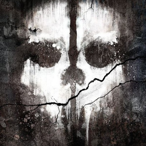 The next Call of Duty game is NOT Modern Warfare, but Ghosts!