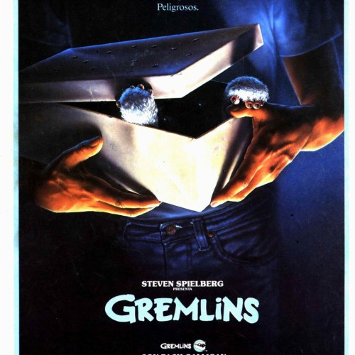 Gremlins remake in the works?!
