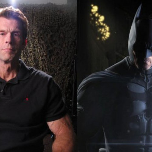 Kevin Conroy will be in Batman: Arkham Origins