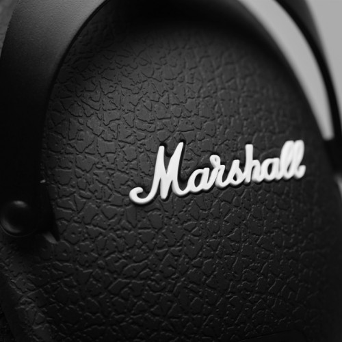 Review: Marshall Monitor headphones