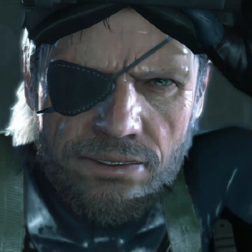 Metal Gear Solid V: Ground Zeroes will be free for June's PlayStation Plus