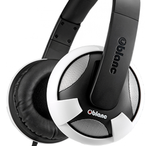 Oblanc NC2-4 UFO Headset review