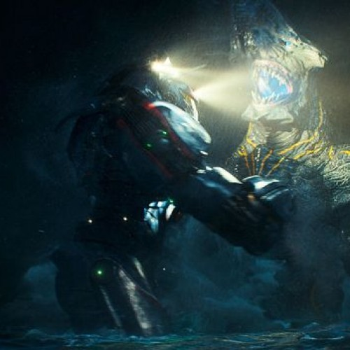 New Pacific Rim stills and TV spots