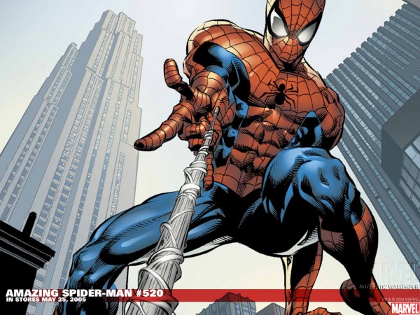 Spiderman-Comics-Wallpapers-