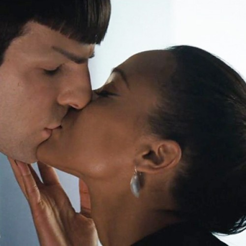 Want to find Trekkie love? Now you can!