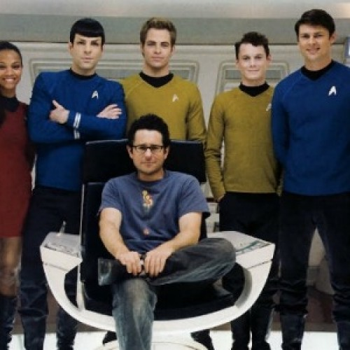 J.J. Abrams's Star Trek merchandising issue may have pushed him to Star Wars