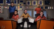 Star Trek middle school