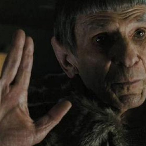 RIP Spock – Leonard Nimoy passes away at the age of 83