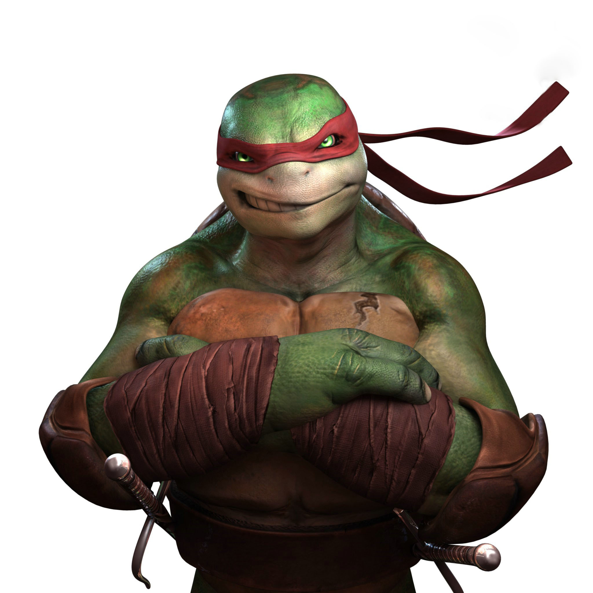 It?s Raphael?s turn to shine in new TMNT: Out of the Shadows video
