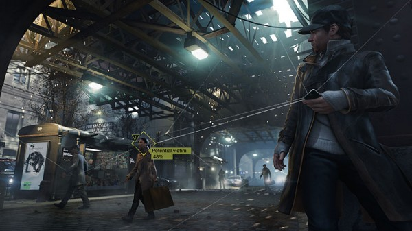 Watch Dogs_Potential_Victim