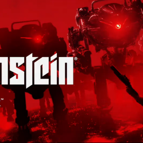A new Wolfenstein game is coming…from Bethesda