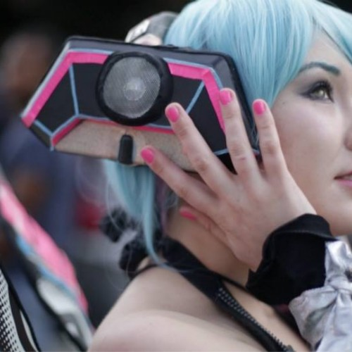 Animazement 2013 cosplay music video from Beat Down Boogie