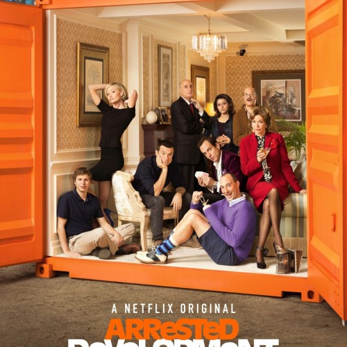 First trailer for Arrested Development S04 arrives