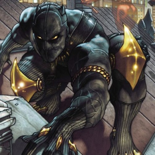 Rumor: Will Chadwick Boseman make an appearance as Black Panther in Avengers: Age of Ultron?