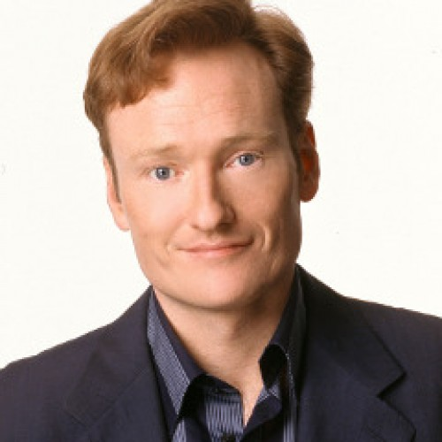 Conan O'Brien 'spoils' Star Trek Into Darkness