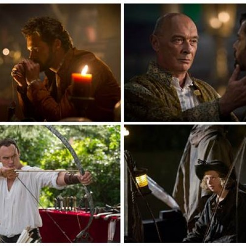 Da Vinci's Demons episode 7 airs tonight, plus preview