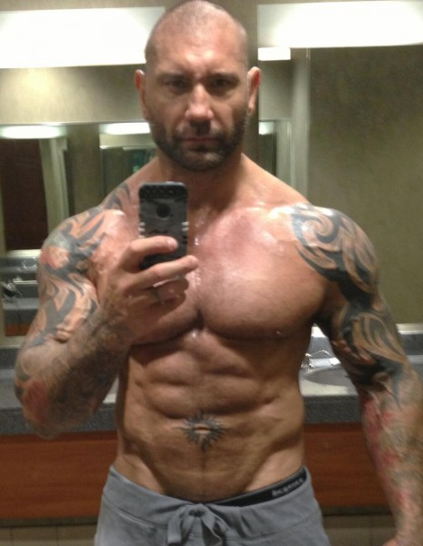 dave bautista drax guardians of the galaxy2