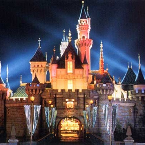 Disney theme park prices go up