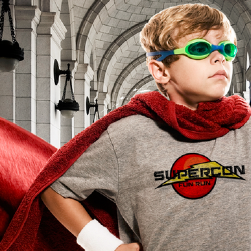 Take a stand against bullying via SuperCon Fun Run in Atlanta