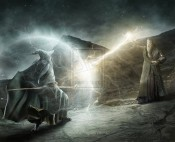 gandalf_vs_dumbledore_by_rodolfoguerreiro-d5tr8tn