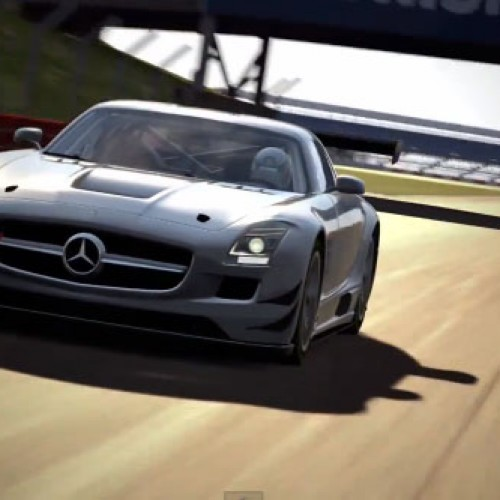 Gran Turismo 6 concept footage shows off different cars and tracks