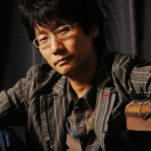 Kojima Productions to also produce movies and animation?