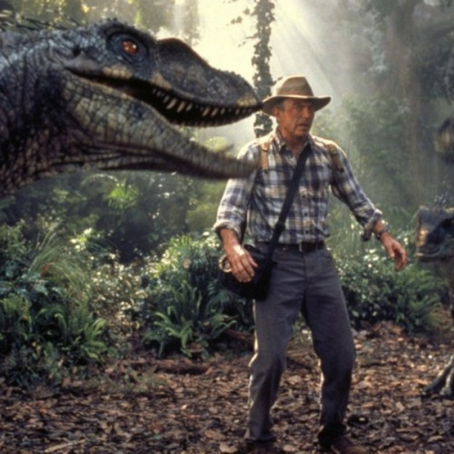 Sam Neill says that Jurassic Park 4 will be a 'big reboot'