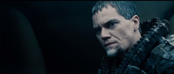 man of steel superman general zod
