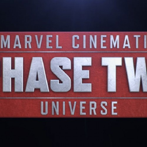 NR Podcast Episode II: Marvel Phase II and Phase III
