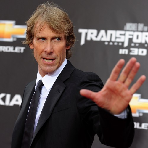 Michael Bay is okay with fans hating on his Transformers