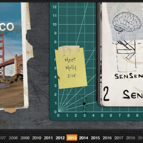 Capcom's Remember Me will show you the power of recording memories